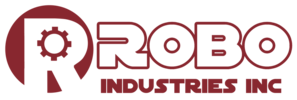 Robo Industries Inc. logo